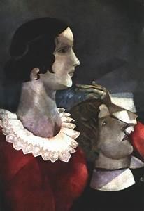 Douglasie öl Grau : grau liebhaber l auf leinwand von marc chagall 1887 ~ Lizthompson.info Haus und Dekorationen