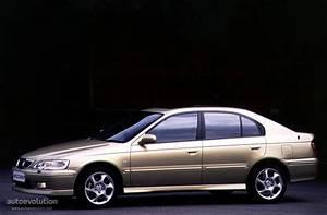 Honda Accord 5 Doors - 1999  2000  2001