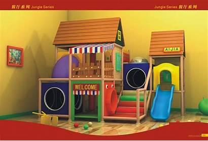 Indoor Playground Aj Play 1001 China Playroom
