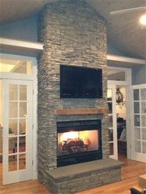 nantucket stacked fireplace stacked fireplace eldorado nantucket for the home