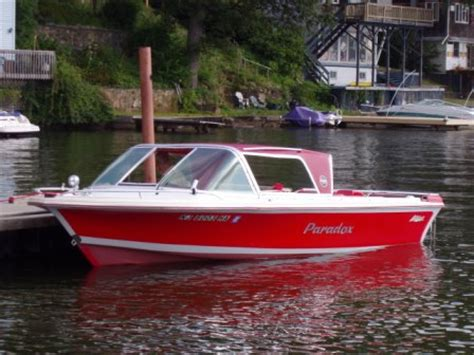 Aristocraft Boat For Sale by 1972 Aristocraft 19 Boat For Sale The Hull Truth