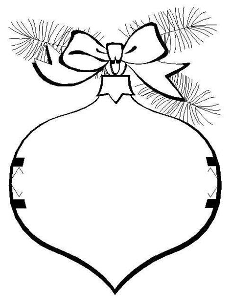 coloring pages ornaments