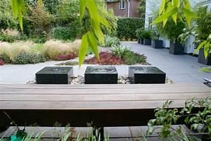 Petit Jardin Moderne : petit jardin zen 108 suggestions pour choisir votre style zen ~ Dode.kayakingforconservation.com Idées de Décoration