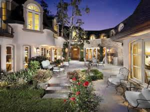 mediterranean house style estate of the day 17 9 million mansion in newport california