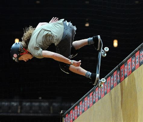 Shaun White Out Of X Games Flying Tomatos Absence Is Big