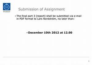 last day of submission of ignou assignment supply and demand assignment