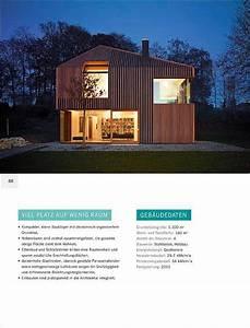Kleine Häuser Architektur : kleine h user gro e wohnarchitektur medienservice holzhandwerk ~ Sanjose-hotels-ca.com Haus und Dekorationen