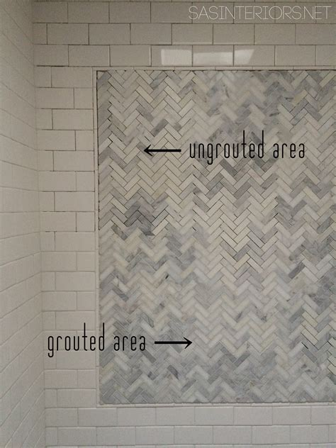 Bathroom Floors Without Grout Bathroom Makeover Diy Tips Tricks On How To Tile