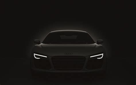 Audi R8 Desktop Wallpaper 34 [1920x1200]