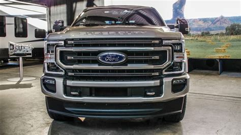 ford  series super duty