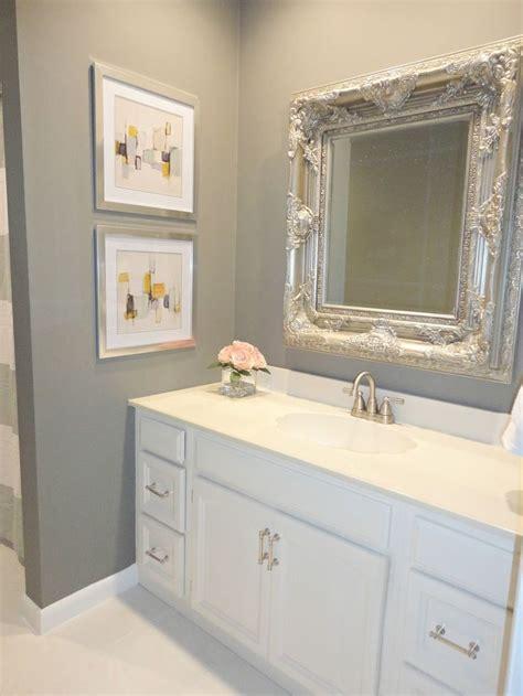 diy bathroom remodel   budget    blogger