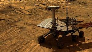 NASA's Opportunity Becomes the First Teenage Rover to ...