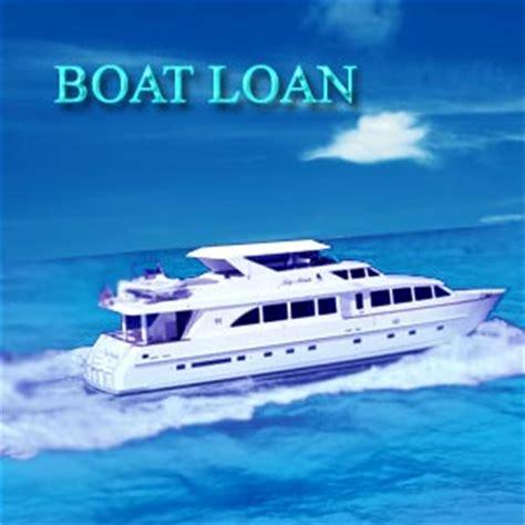 Small Boat Loans Bad Credit by Boat Loan