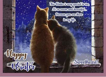 123greetings Winter Wishes Warm Ecards