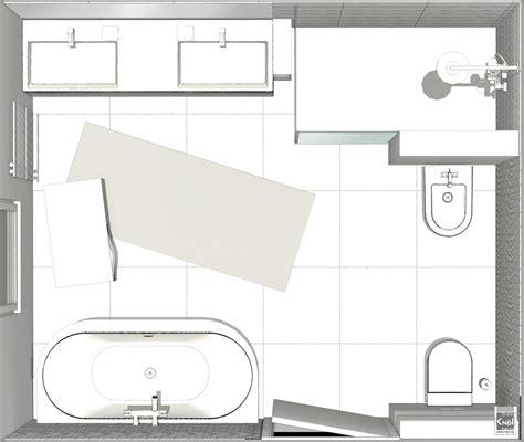 plan de chambre 3d plan de salle de bain faire un plan de salle de bain pas