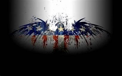 Eagle American 4k 1080p Wallpapers Flag Eagles