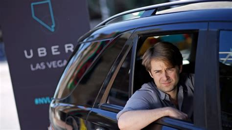 Allstate To Offer Insurance To Ride-sharing Drivers Such