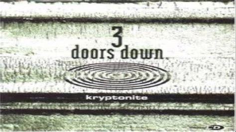 three doors kryptonite 3 doors kryptonite