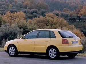 Audi A3 1999 : audi a3 5 door picture 04 of 05 rear angle my 1999 1280x960 ~ Medecine-chirurgie-esthetiques.com Avis de Voitures