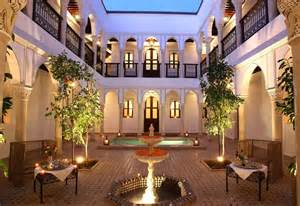 Les Jardins D Alienor Restaurant by Riad Le Jardin D Abdou Marrakech Maroc Expedia Fr
