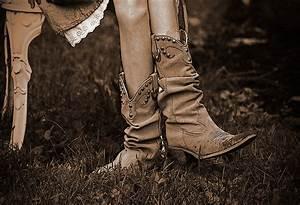 Cool Cowboy Boots HD Desktop Wallpaper, Instagram photo ...