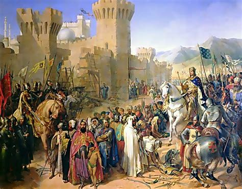 siege ricard today in history 11 july 1191 saladin makes