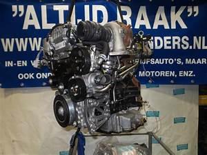 Usag U00e9 Chevrolet Captiva  C140  2 0 D 16v 4x2 Moteur - Z20d1