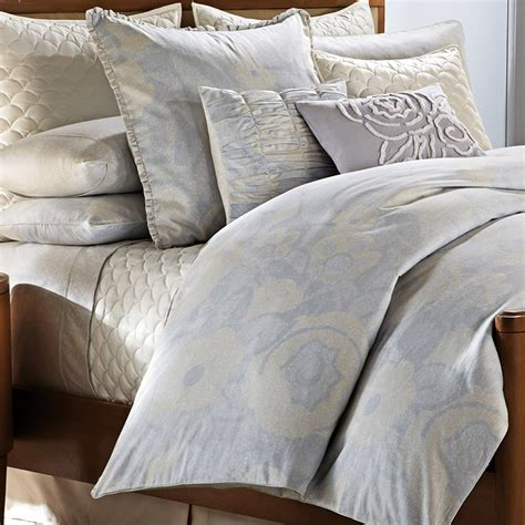 barbara barry duvet cover barbara barry forties floral printed duvet cover
