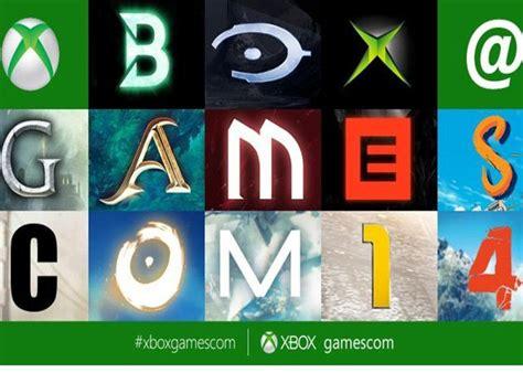 juegos xbox  en gamescom  muycomputer