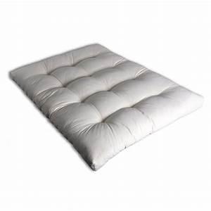 Matelas 1 Place Pas Cher : lit futon pas cher ~ Teatrodelosmanantiales.com Idées de Décoration