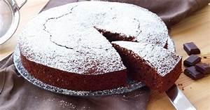 Décorer Un Gateau Au Chocolat : comment faire un g teau au chocolat 11 photos ~ Melissatoandfro.com Idées de Décoration