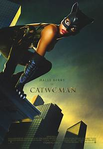 Catwoman DVD Release Date January 18, 2005