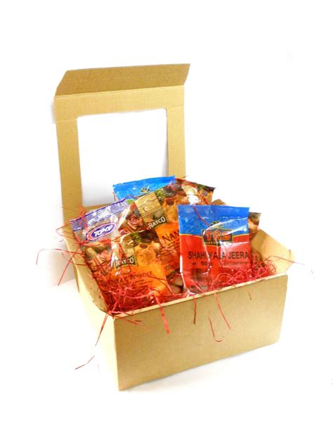the indian christmas gift box buy online at the asian