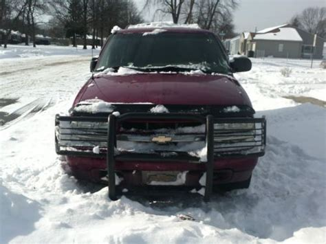 Purchase Used Chevy Blazer Door Clear New