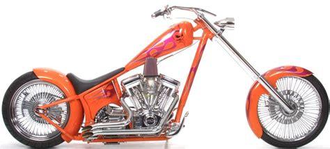 Covingtons Haines1 Custom Motorcycle
