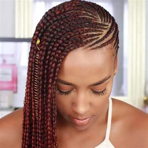 latest ghana weaving hairstyles  nigeria   legitng