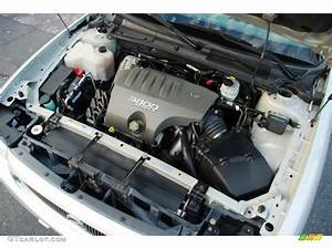 Service Manual  How To Remove Engine On A 2000 Buick Park