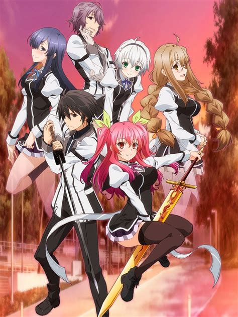 There are conduction devices that are able to discharge static electricity from a human. Descargar Rakudai Kishi no Cavalry 【MEGA】