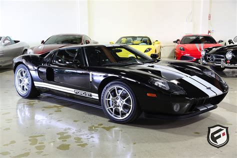 Ford Gt 2006 2006 ford gt fusion luxury motors