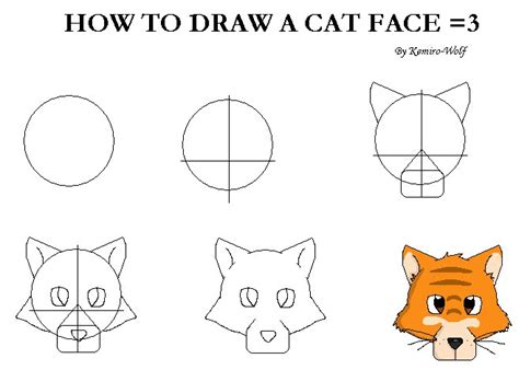 draw  cat funny  cute cats gallery