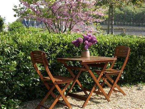 Petit Villandry Guest Garden France