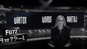 Samantha Bee resorts to performance art to explain how ...