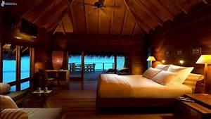 Luxury Romantic and Sexy Bedroom Design - InertiaHome com