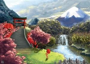 Japanese Landscape Best Of Marvellous Backyard Japanese
