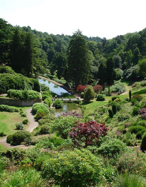 pictures garden alton towers garden