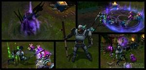 Riot Nasus skin for SALE! - Get it NOW