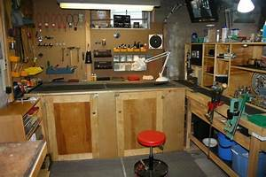 Gunsmith workbench plans Here ~ San Plans