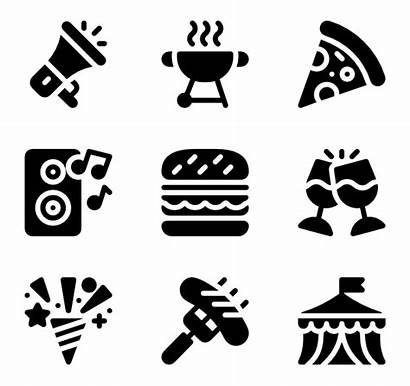 Event Icon Icons Agency Clipart Vector Race
