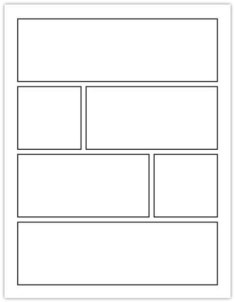 Comic Book Styles And Layouts | Comic Book Guide