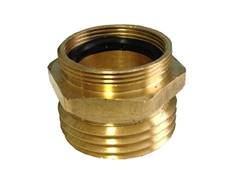 hose to sink adapter coldbreak brewing equipment sink34mht kitchen sink adapter